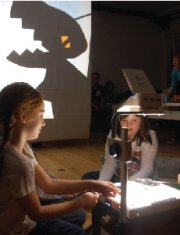 Shadow Puppet Theatre2